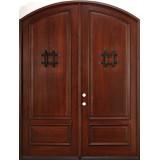 "8'0"" Tall Doors"